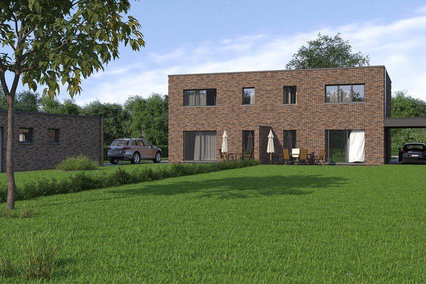 Woning Project Stippelmansweg Hechtel-Eksel