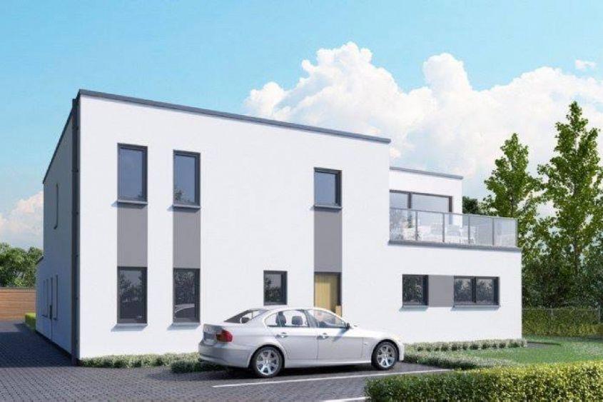 Appartement Houthalen-Oost - Residentie Castanea