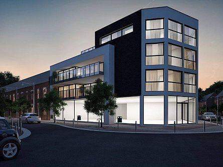 Appartement Beringen - Residentie Corbie